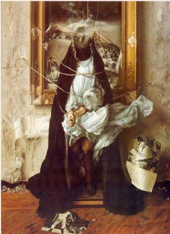 La Imagen de los Tiempos Perdidos, Eduardo Naranjo