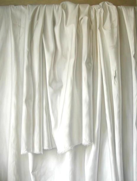 Bianco 190x160 cm