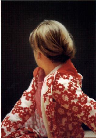 Betty, Gerhard Richter, 1988