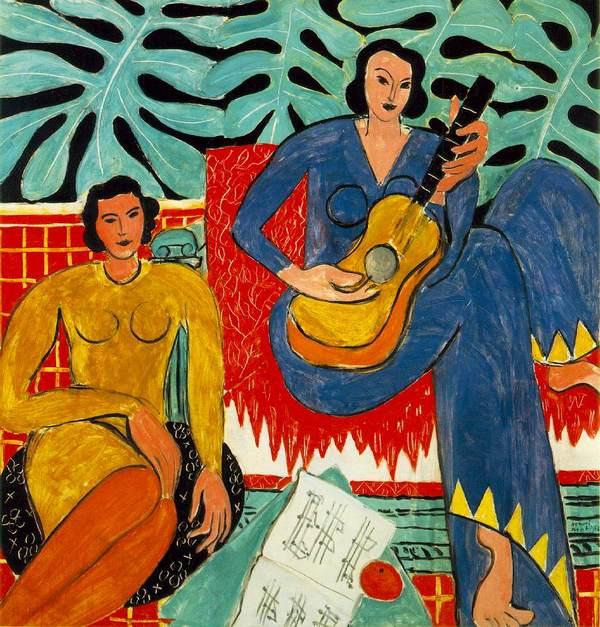 Matisse Musique