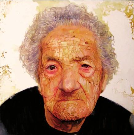 Juana la Mellá, 2002 Torregar